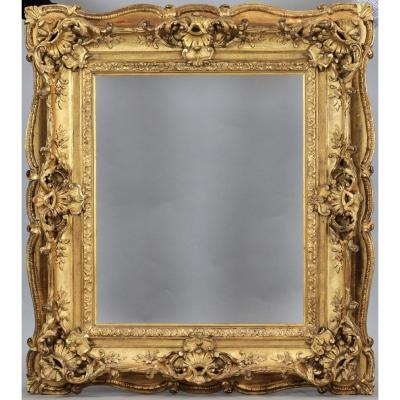 Art Frame Louis XVI Style . 100x90cm