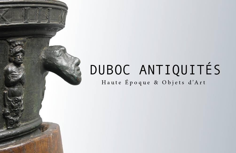 Duboc Antiquité