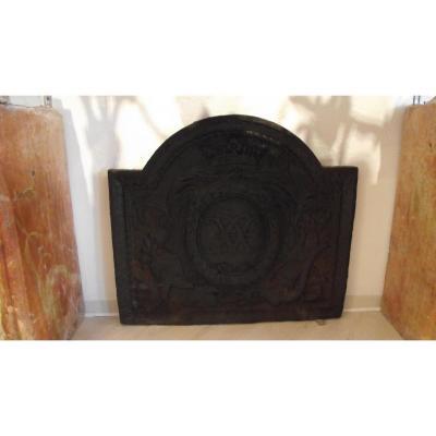 Paque de cheminée