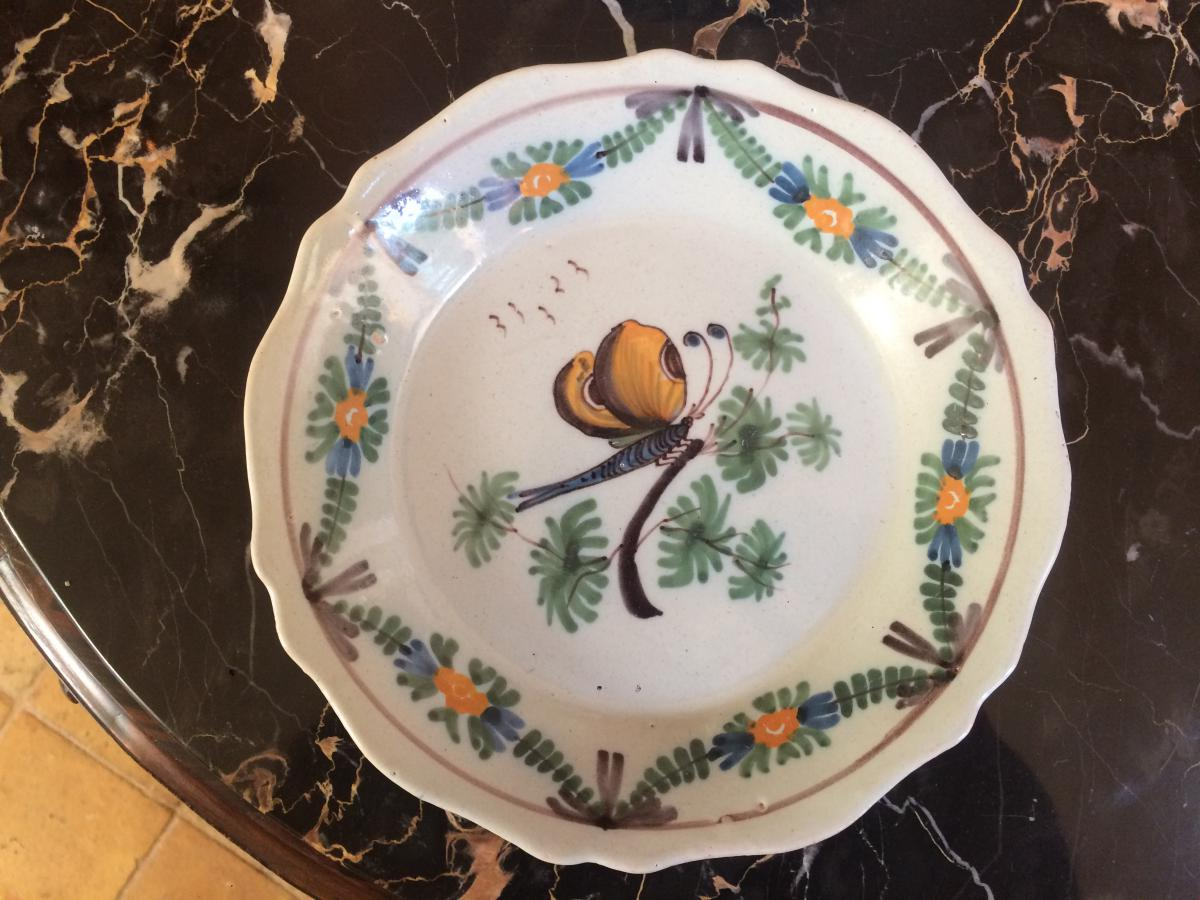 Auxo-nevers About 1800 Plates-photo-2