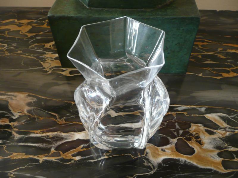 Vase Baccarat-photo-2