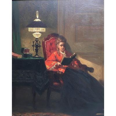 Pieter Willem Sebes (1827-1906).