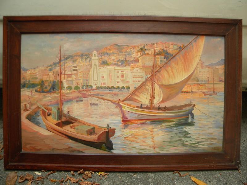 Oran By José Ortega