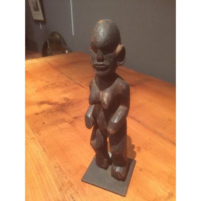 Statuette Africaine Bobo