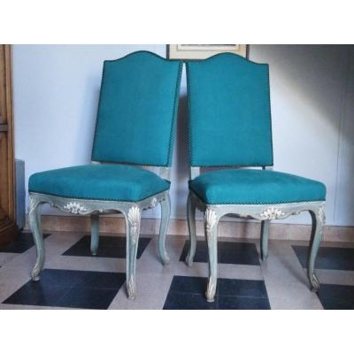 Regence Chairs