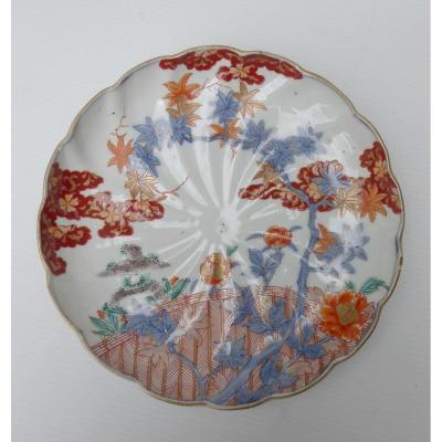 Imari Porcelain  Domestic Market, Japan, Edo Period