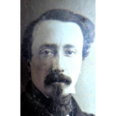 Sosie Du Prince-président, Prochain Napoléon III, Daguerrotype