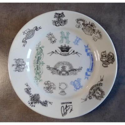 Switzerland, Lake District, Sample Plate, Tourism Hotels
