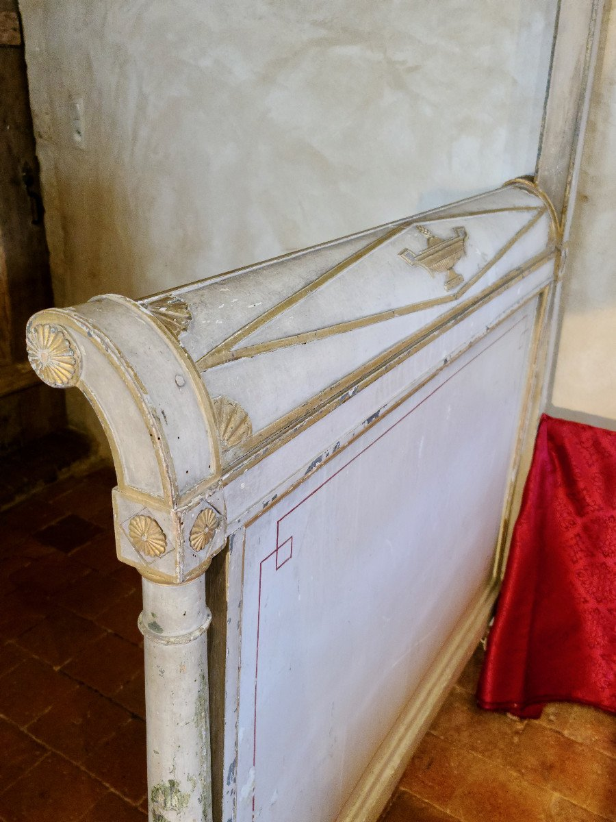 Canopy Bed Said-photo-2