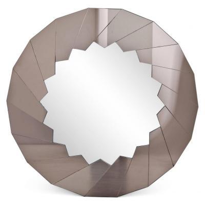 Miroir Semiramide Par Gae Aulenti Pour Fontana Arte, Italie Milieu Du 20ème Siècle