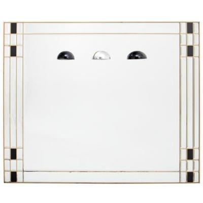 Miroir, Italie 1970s