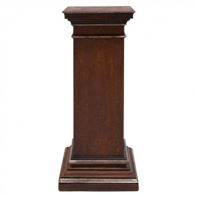 Pedestal, Early 20th Century