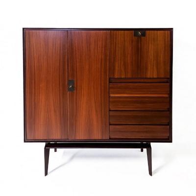 Meuble, Cabinet 1950 De Vittorio Dassi