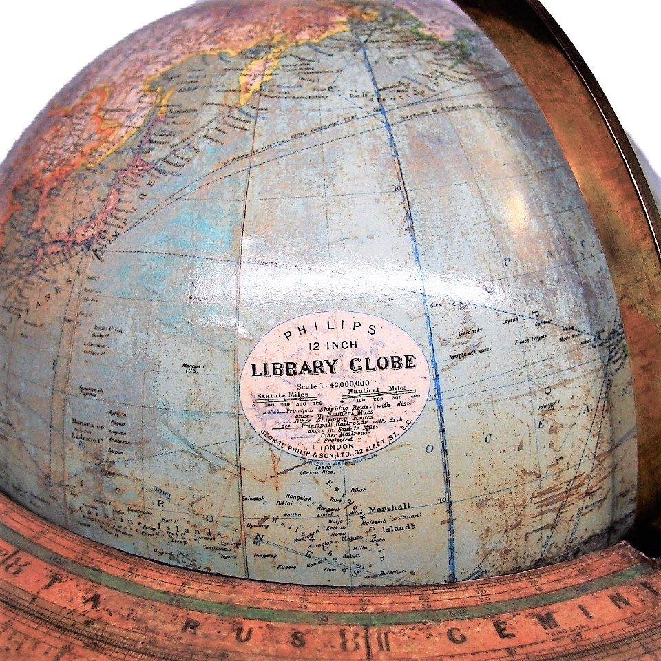 Globe Terrestre-photo-4