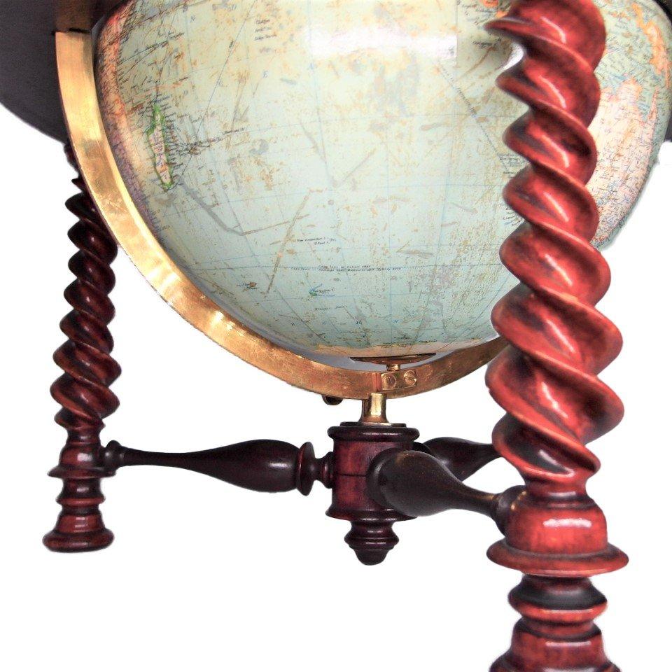 Globe Terrestre-photo-1