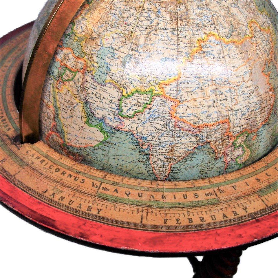 Globe Terrestre-photo-2
