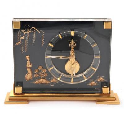 Horloge Jaeger-lecoultre Modele Marina