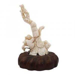 Figuri Corail Blanc