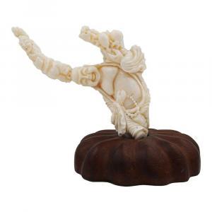 Figure De Corail Blanc