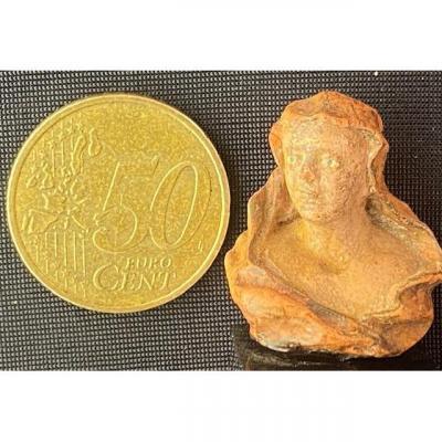 Micro Sculpture