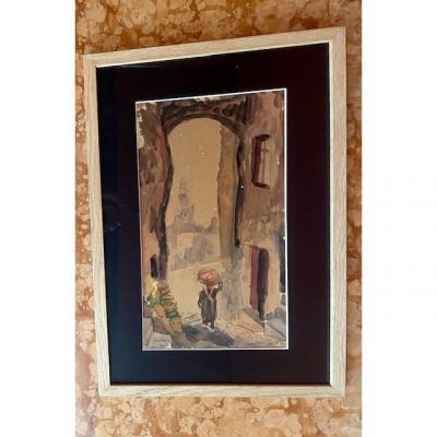 Ludovic Rodolphe Pissarro 1878-1952