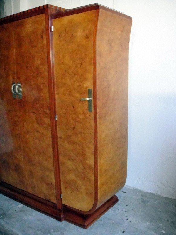 Chambre à Coucher Art Deco-photo-1