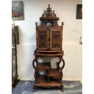 Meuble Cabinet Chine