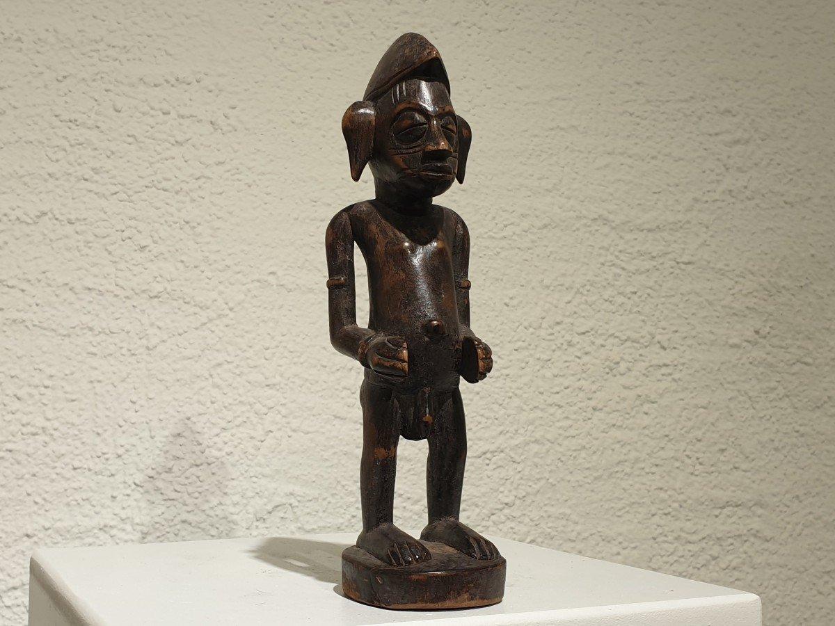 Sénoufo (ivory Coast) - Male Statuette