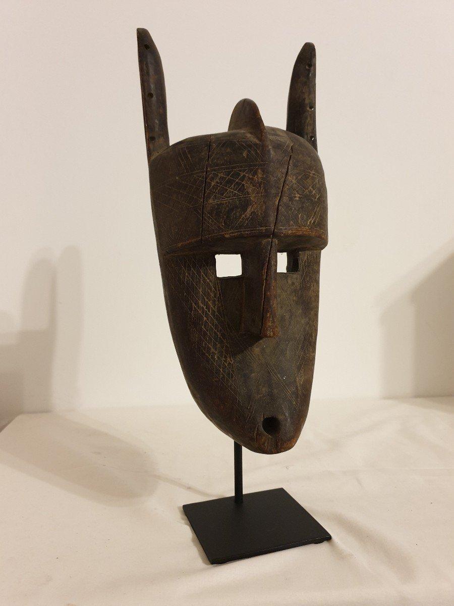 Bambara (mali) - Masque Hyène