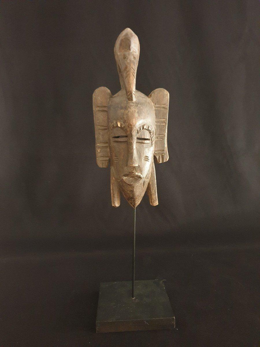 Senoufo - Masque Kpelye