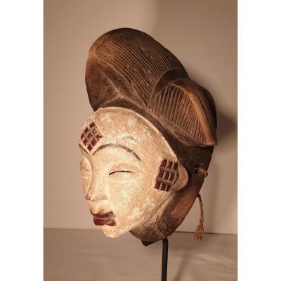 Masque Punu (Gabon)