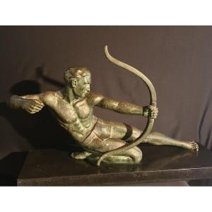 Melani Salvatore (1902 - 1934) - Bronze