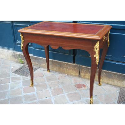 Rare Table D époque Regence , XVIII