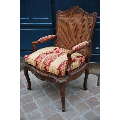 Rare fauteuil