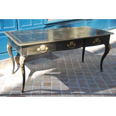 Regence Period Bureau Stamped From Dubois