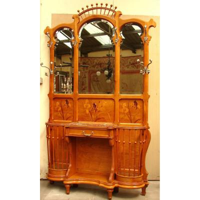 autre meuble ancien sur proantic page 9. Black Bedroom Furniture Sets. Home Design Ideas