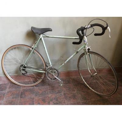 Vélo De Course,( Roger Rivière 1960)