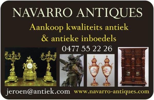 Navarro Antiques