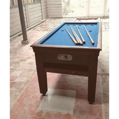 Russian Bar Billiards