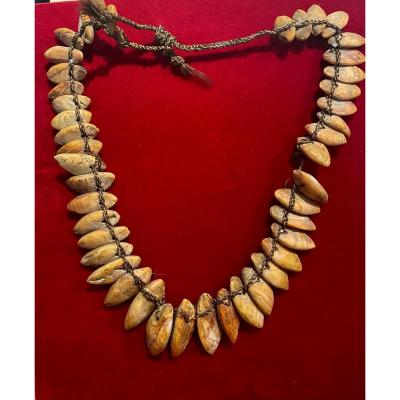 Ancient Ethnic Necklace