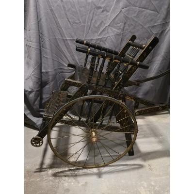 Child's Cart Inferno Napoleon III