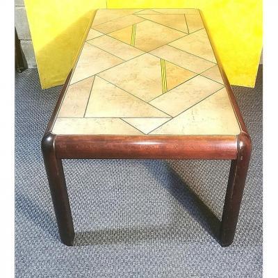 Table Basse Scandinave Design 50/60