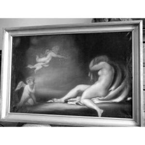 Le Repentir d'Eros