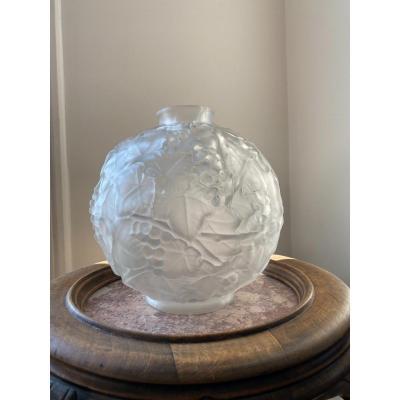 Art Deco Ball Vase - Espaivet Signature