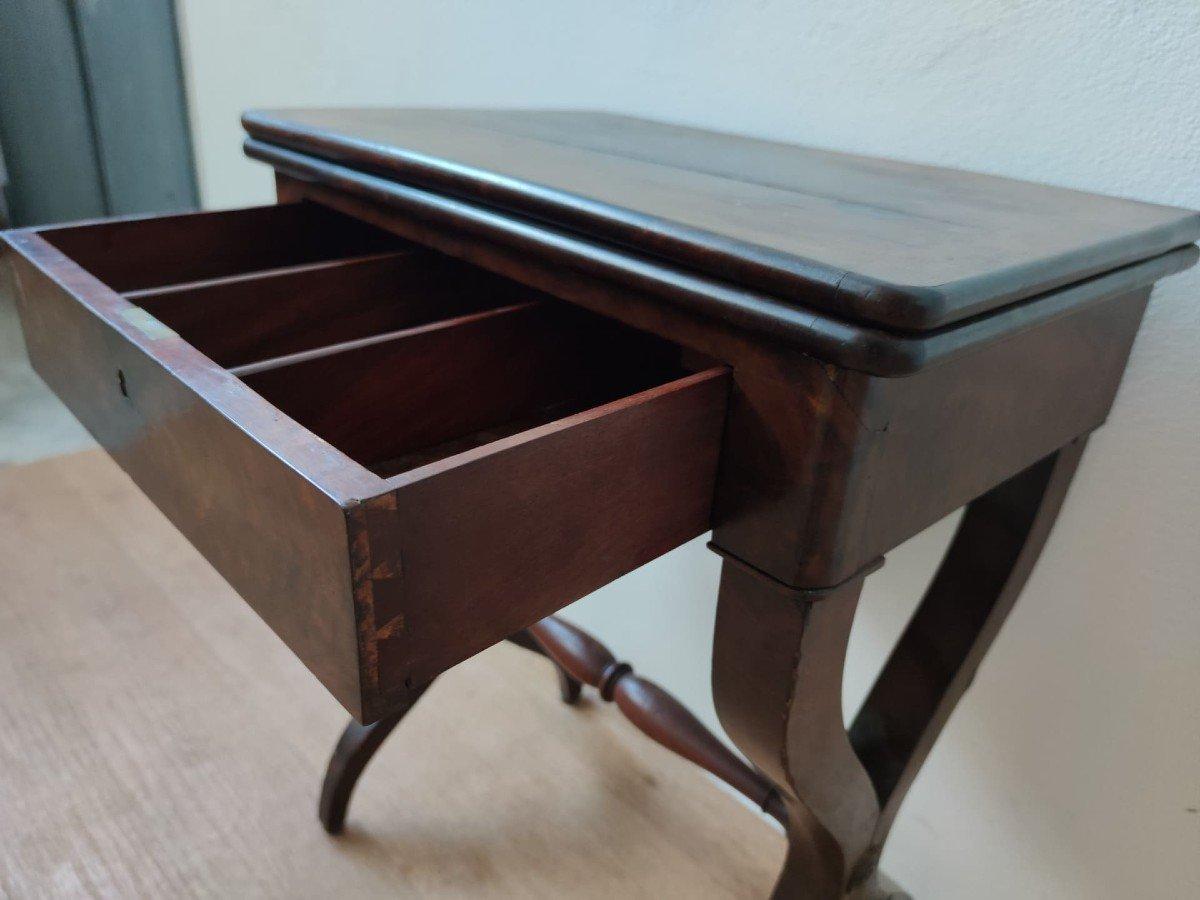 Table à jeux-photo-5