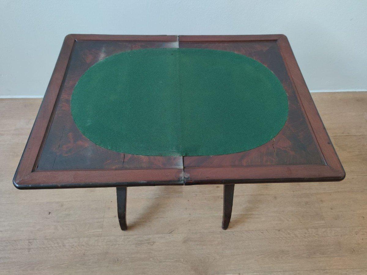 Table à jeux-photo-6