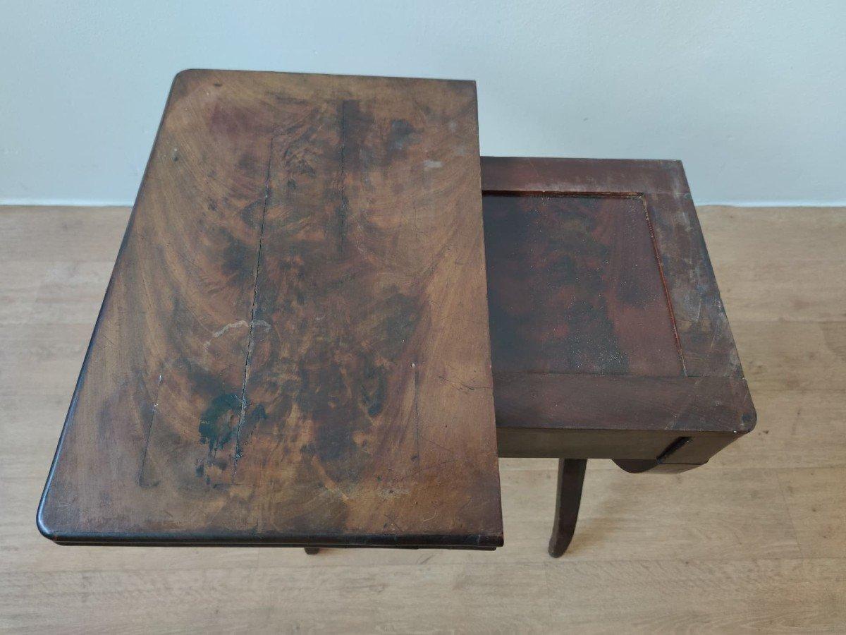 Table à jeux-photo-7