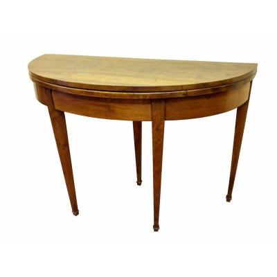 Table De Console