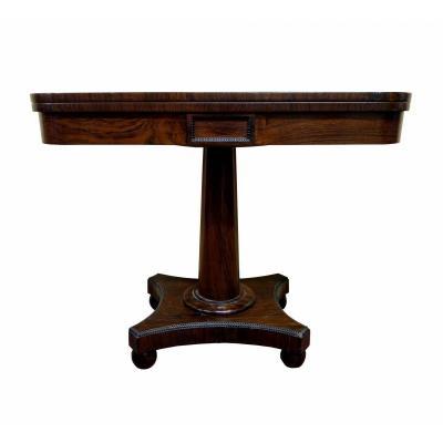 Table De Jeu Anglaise