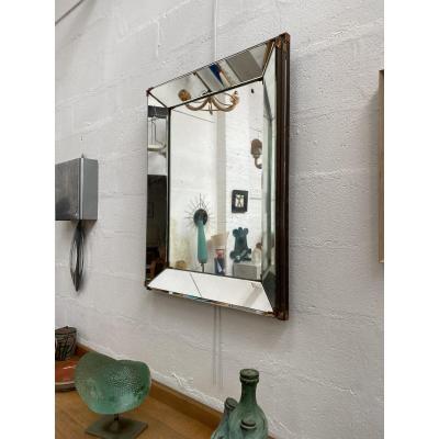 """adnet"" Mirror"